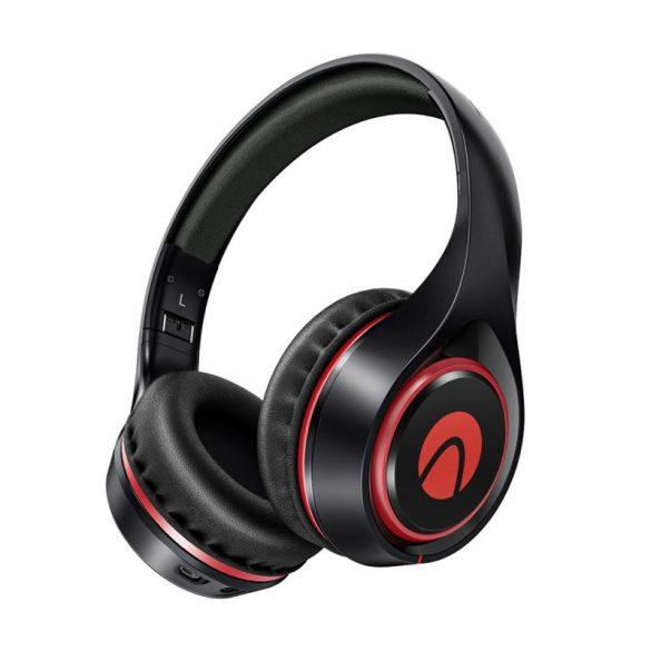 BlitzWolf AirAux AA-ER2 Bluetooth V5.0 Kopfhörer, faltbar Wireless Stereo Headset drahtlose Kopfhörer Ohrhörer On Ear mit Mikrofon