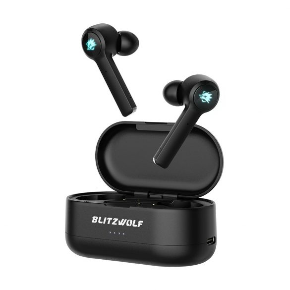 BlitzWolf® BW-FLB2 TWS-Gamer-Headset - Virtual 7.1 Surround, Bluetooth 5.0, IPX4