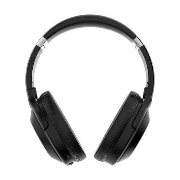 BlitzWolf® BW-HP3 - Bluetooth-Kopfhörer - Geräuschunterdrückungsmikrofon, 40-mm-Lautsprecher, 10-Stunden-Betrieb, tiefer Bass, Stereoklang