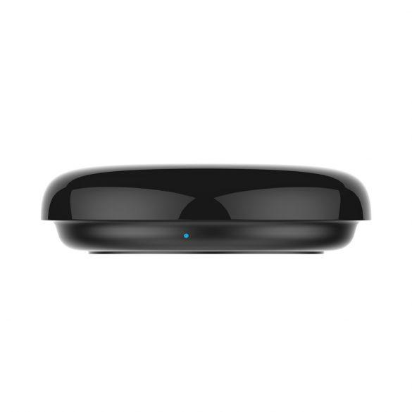 BlitzWolf® BW-RC1 - WiFi Smart IR Controller mit 360 ° -Übertragung, APP und Google Home sowie Alexa Control
