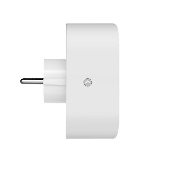 3840W EU WIFI Smart Socket - BlitzWolf® BW-SHP8 Wifi Smart Socket can integrate with Amazon Echo, Google Home and IFTTT.
