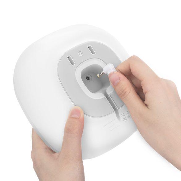 BlitzWolf BW-LT18 Smart Gestensteuerungssensor LED Nachtlicht RGB Dimmbare Nachtumgebungslampe