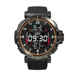 BlitzWolf® BW-AT1 1.3 'IPS screen, 8 Sport modus, IP68