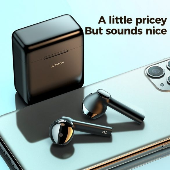 JOYROOM JR-TL8 - Hi-Fi Bluetooth slúchadlá, mikrofón s potlačením hluku, HD audio, IPX5