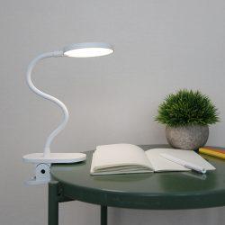 Flexible Lampe zum Aufstecken Xiaomi Yeelight J1 Pro Stabile Klemme, 3 Helligkeitsstufen, 3900K Farbtemperatur, Augenschutz, Touch-Taste, Freiwinkel