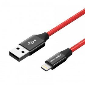 Apple lightning kabel (for iPhone, iPad)
