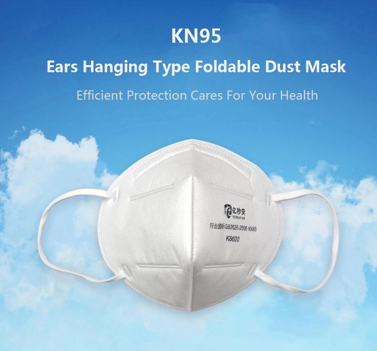 Koronavírus védő maszk